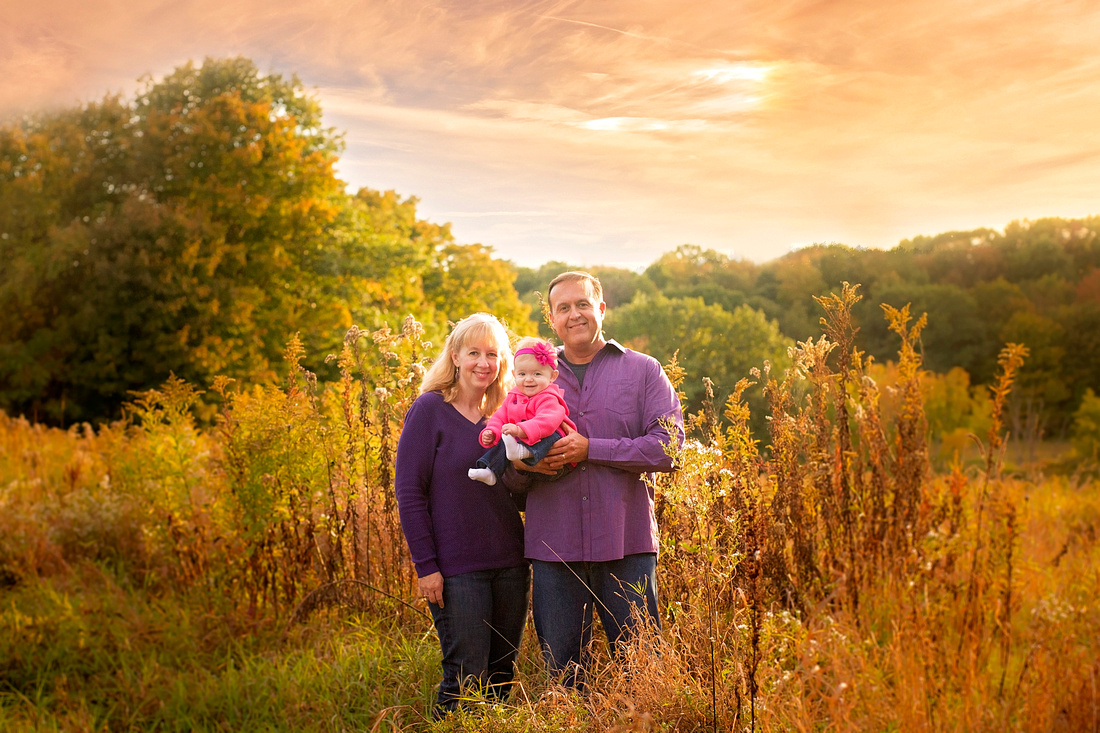 Syracuse family photographer