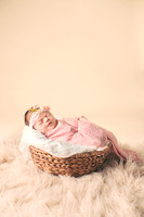 Syracuse Newborn Photography-Victoria