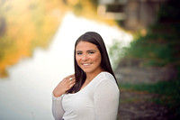 syracuse senior portraits