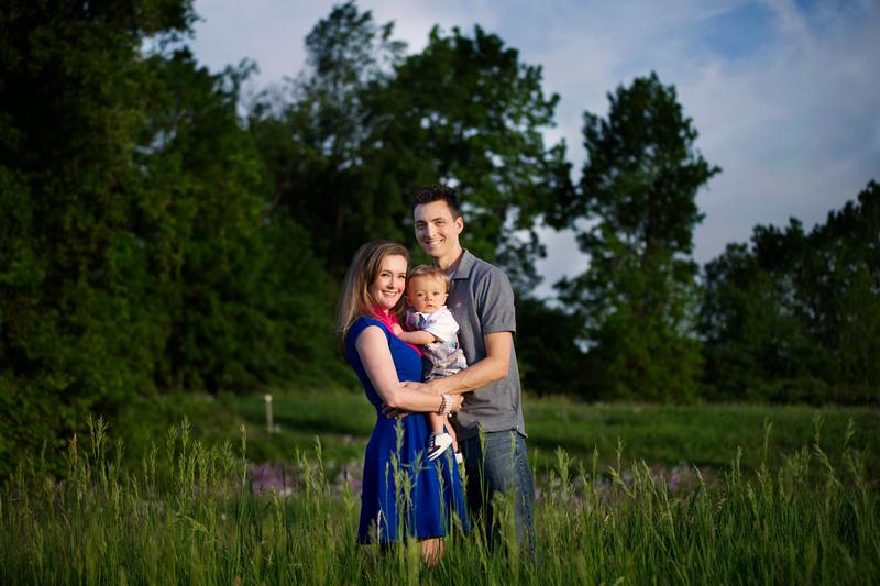 Syracuse family photographer