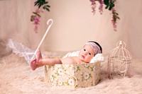Kenzie-3 Month Session