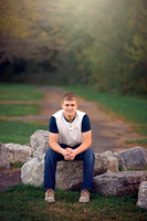 syracuse senior portrait photographer